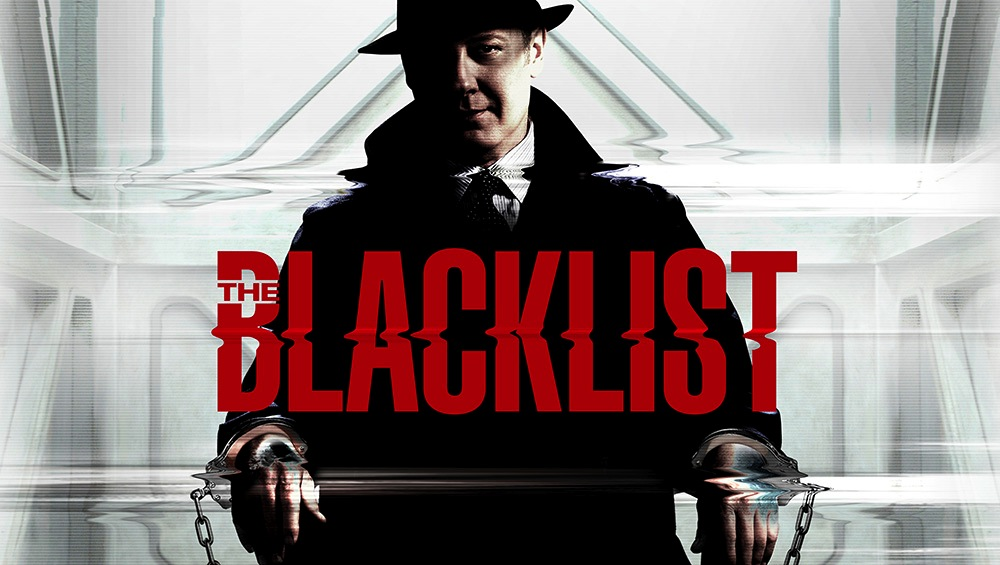 watch the blacklist online