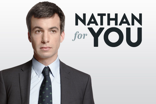 nathan for you third season