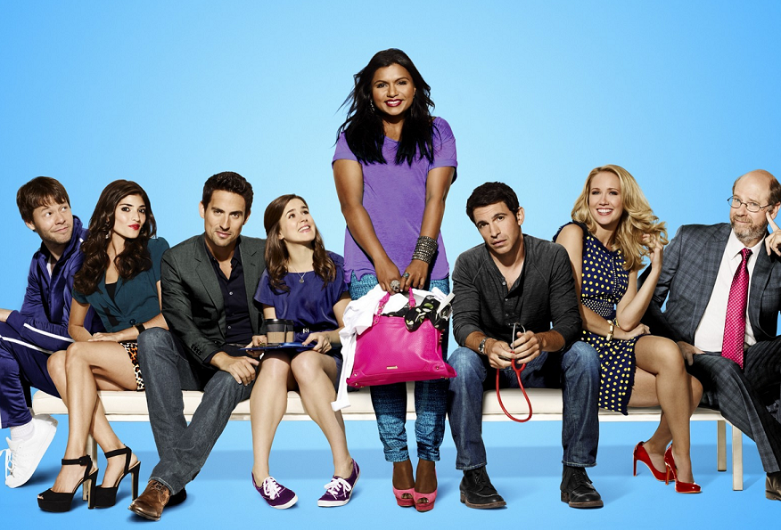 the mindy project cancelled