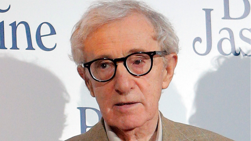 woody allen amazon prime original