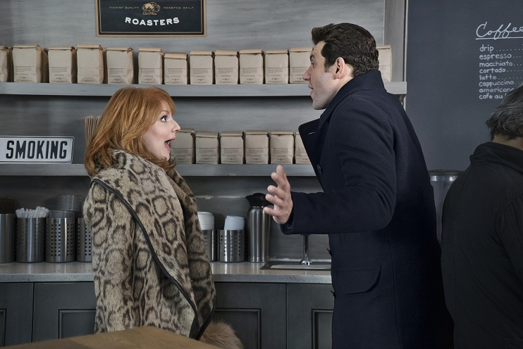 difficult people review hulu