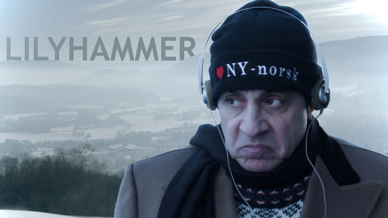 lilyhammer cancelled