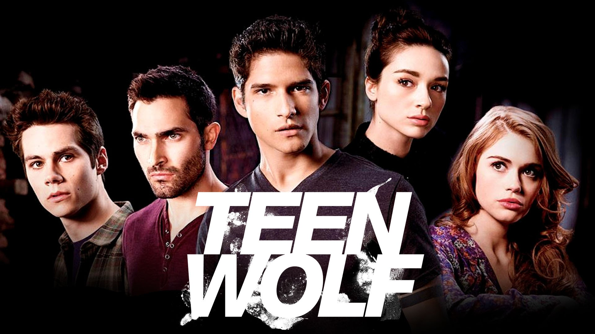 Teen Wolf German Stream