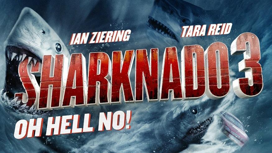 watch sharknado 3 online
