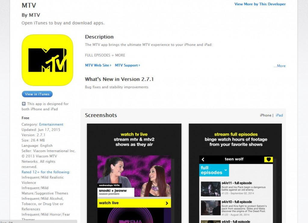 mtv-streaming-online