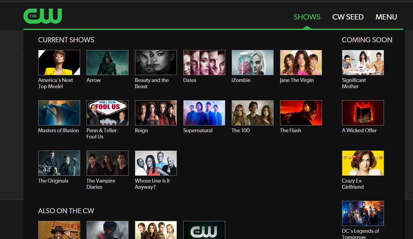watch-the-cw-online