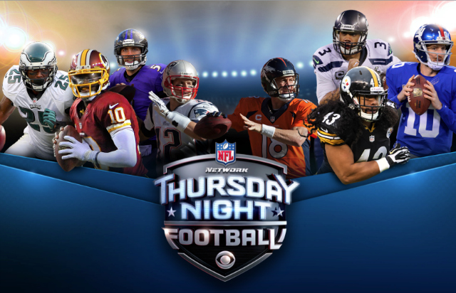 How to Watch Thursday Night Football Online \u0026 Live Stream for Free