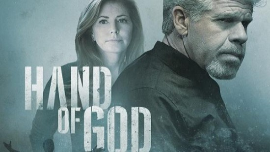 hand of god review
