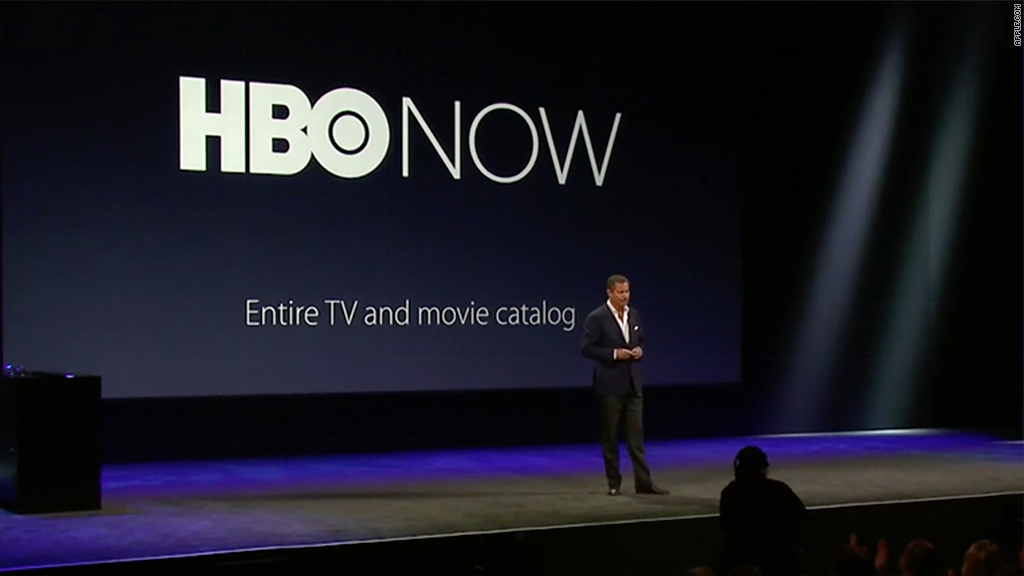 hbo now subscriber numbers