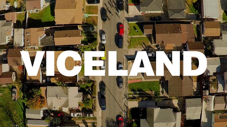 watch viceland online