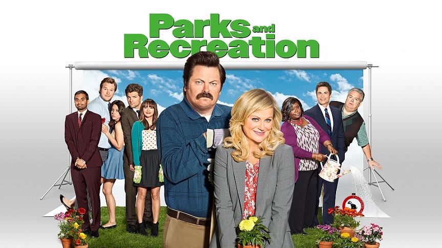 parks and rec season seven netflix