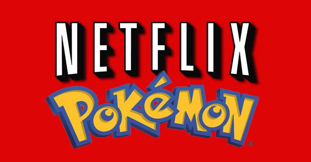 Netfilx-Pokemon-streaming