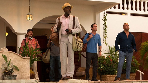 mad dogs review