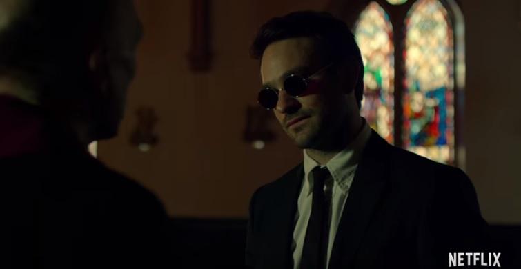 daredevil season two premiere