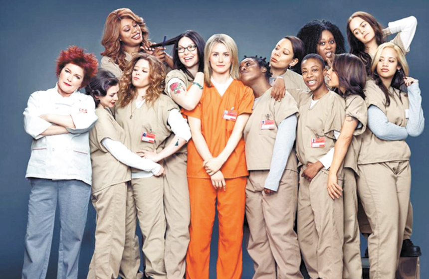 orange is the new black new seasons