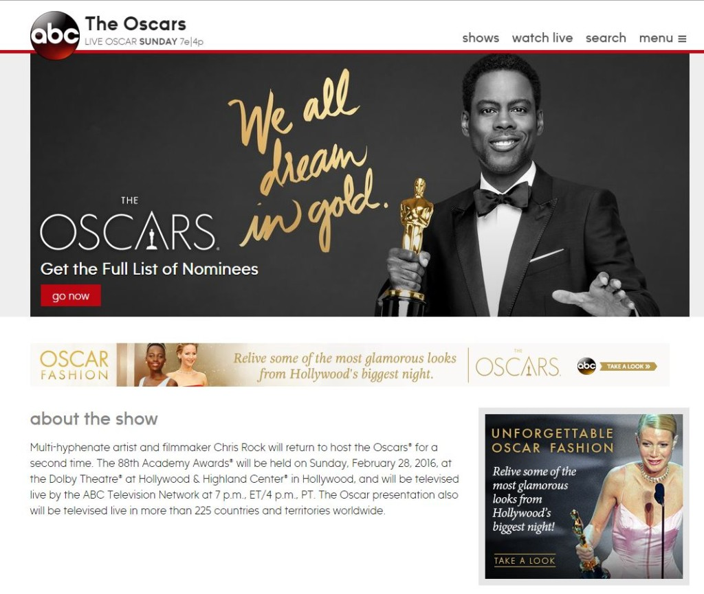 watch-the-oscars-online