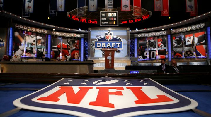 Streaming-NFL-Draft-Online