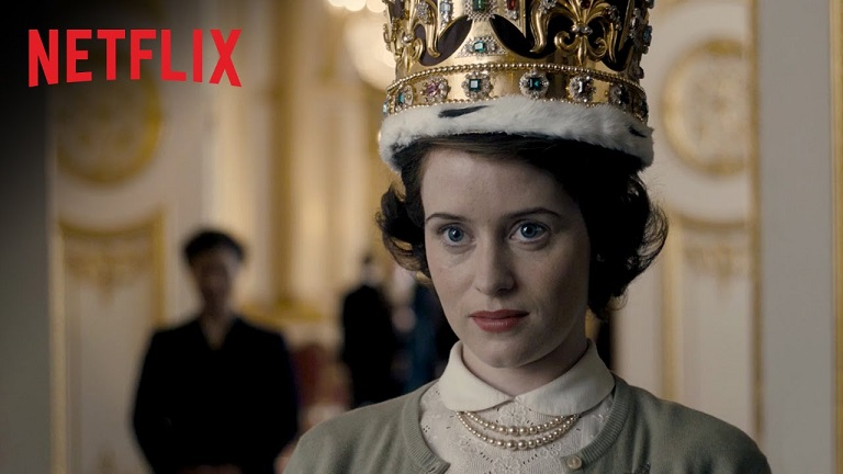 the crown premiere date