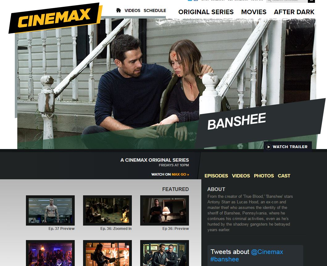 streaming-banshee