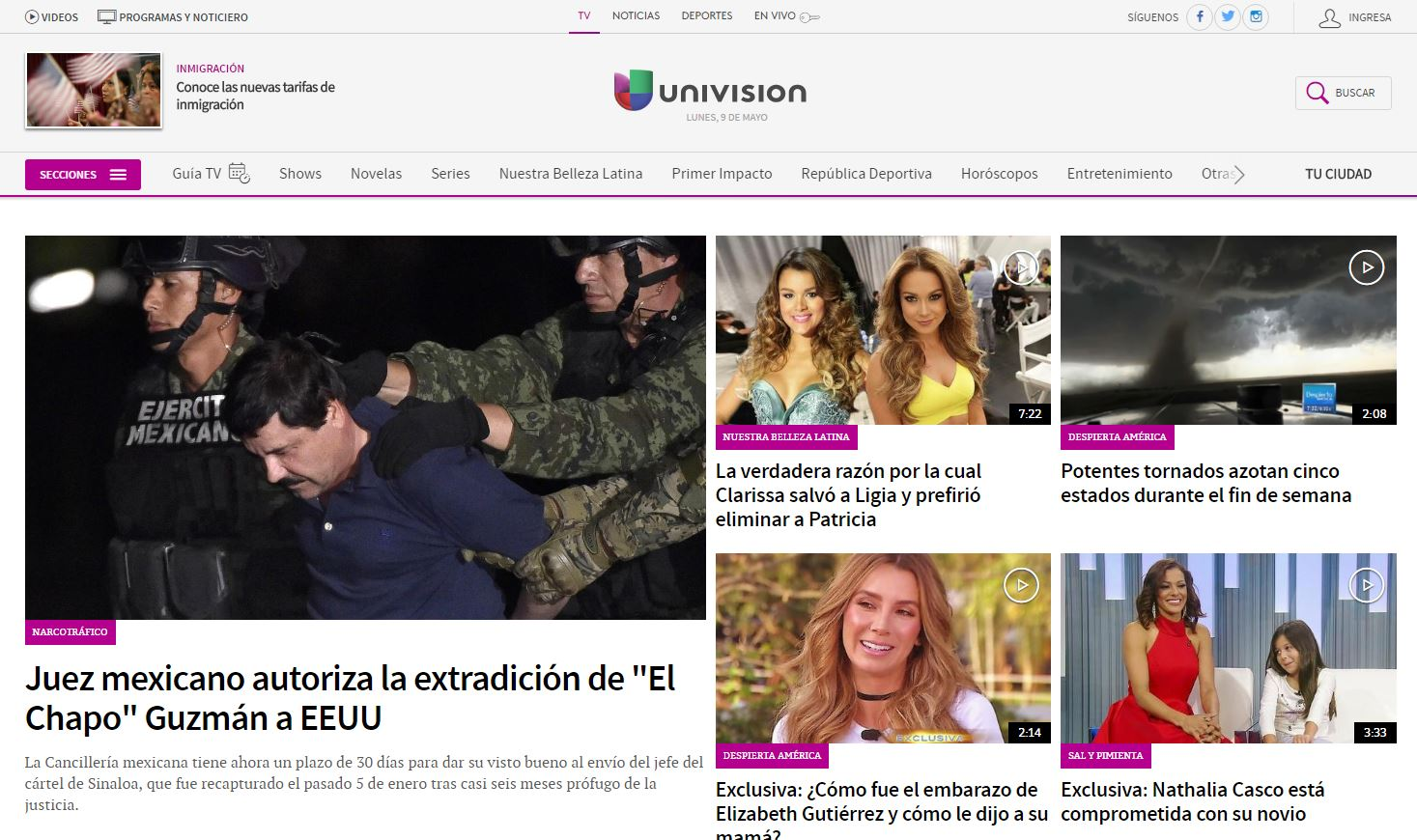 watch-univision-online