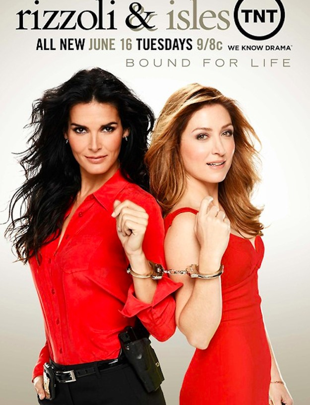 watch rizzoli and isles online free
