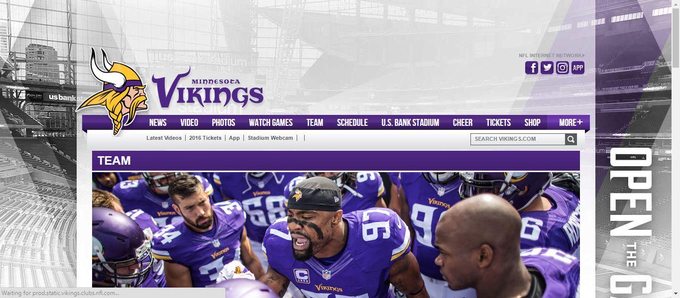 streaming-Minnesota-Vikings