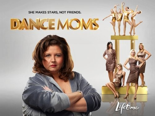 where can i watch dance moms for free