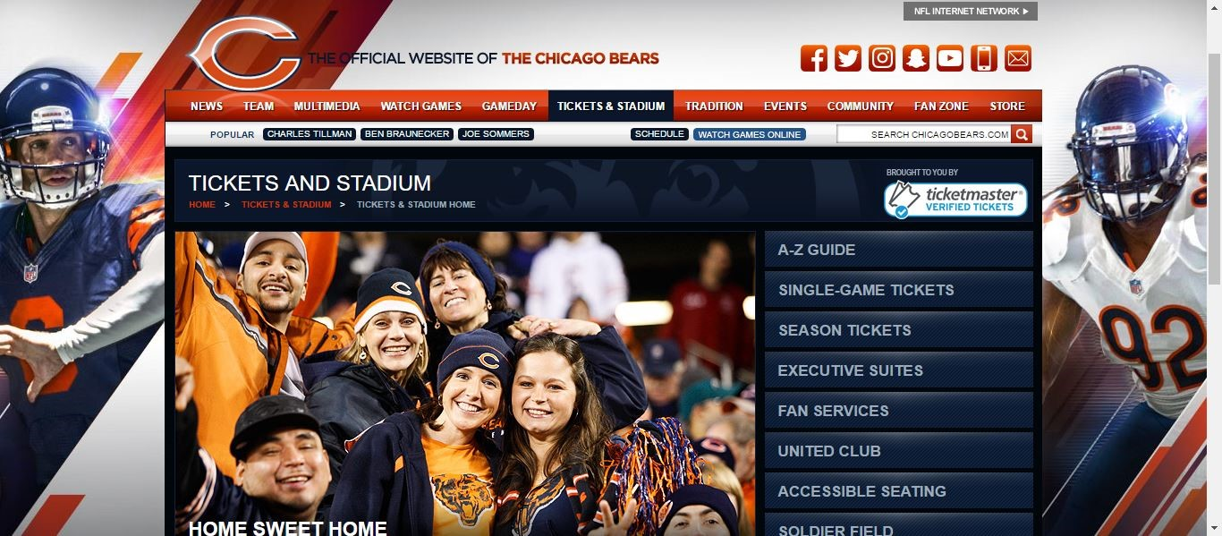 watch-chicago-bears-online-free