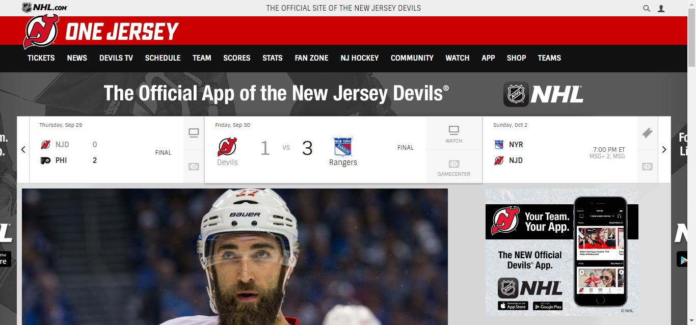 streaming-new-jersey-devils