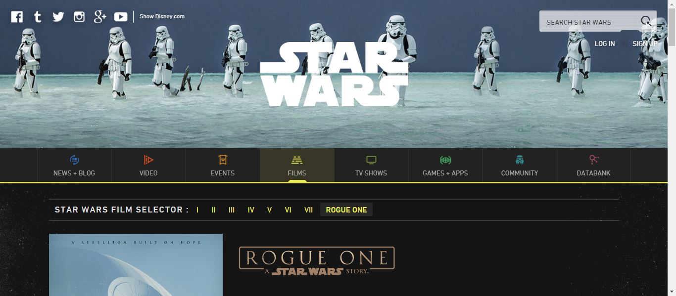 Streaming-Star-Wars-Rogue-One