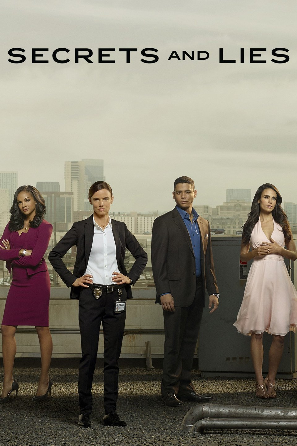 Watch Secrets And Lies Online Amp Streaming For Free