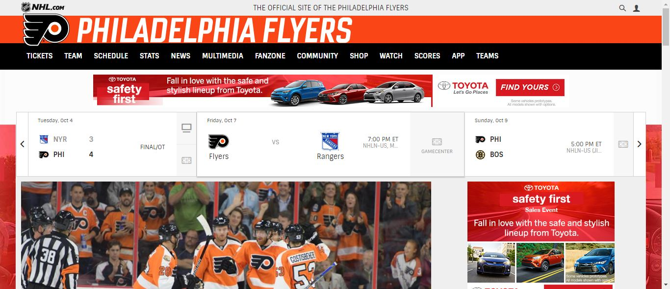 streaming-philadelphia-flyers
