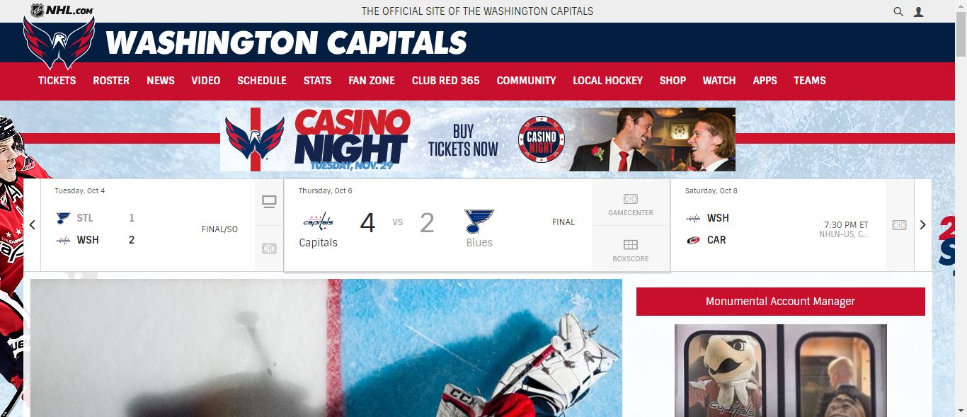 streaming-washington-capitals