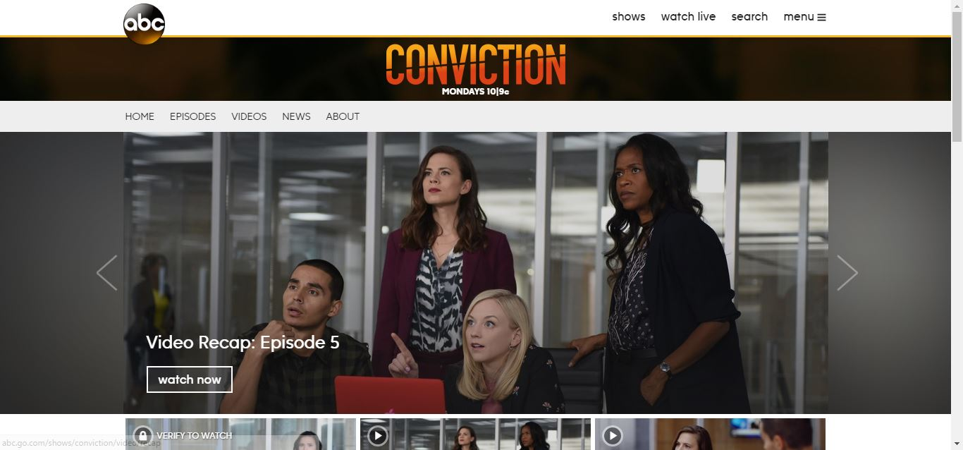 streaming-conviction