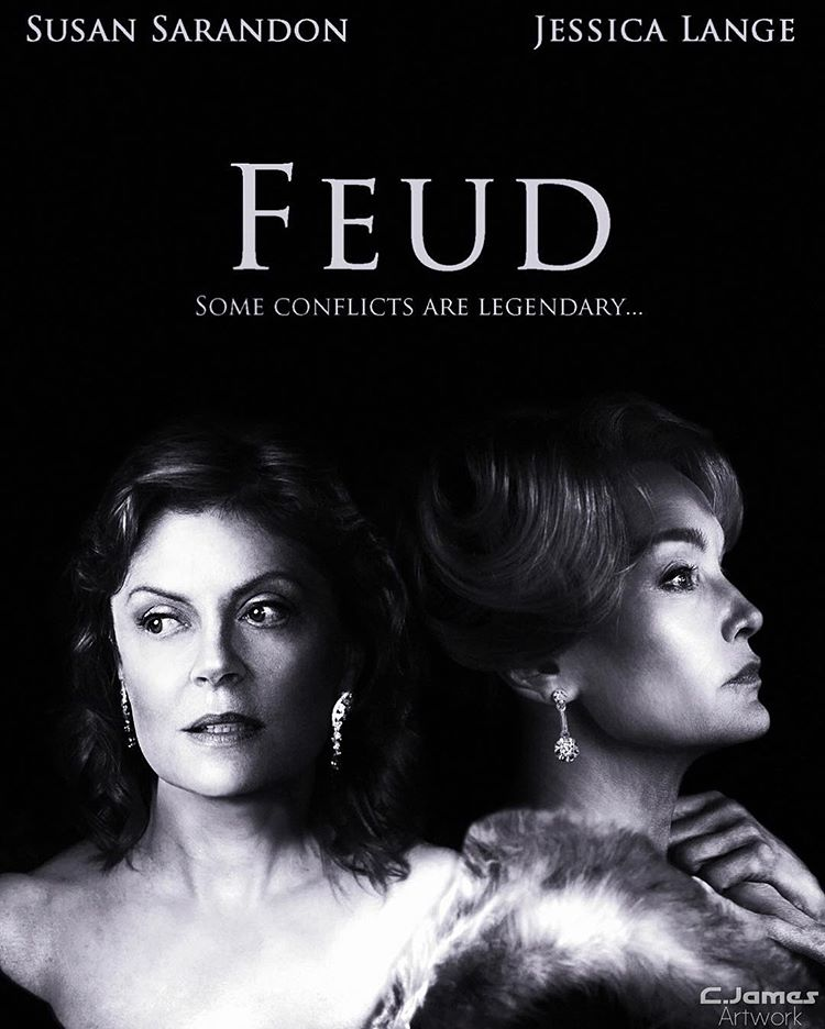 Watch FEUD Online & Streaming for Free