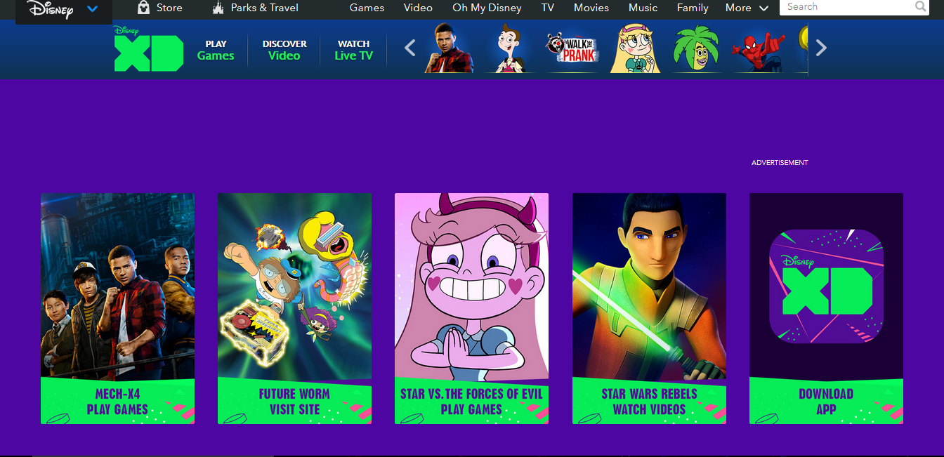 How To Watch And Stream Disney Xd Online