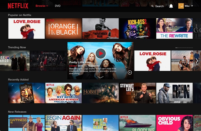 Want to Turn Off The Auto-Play Trailers on Netflix?