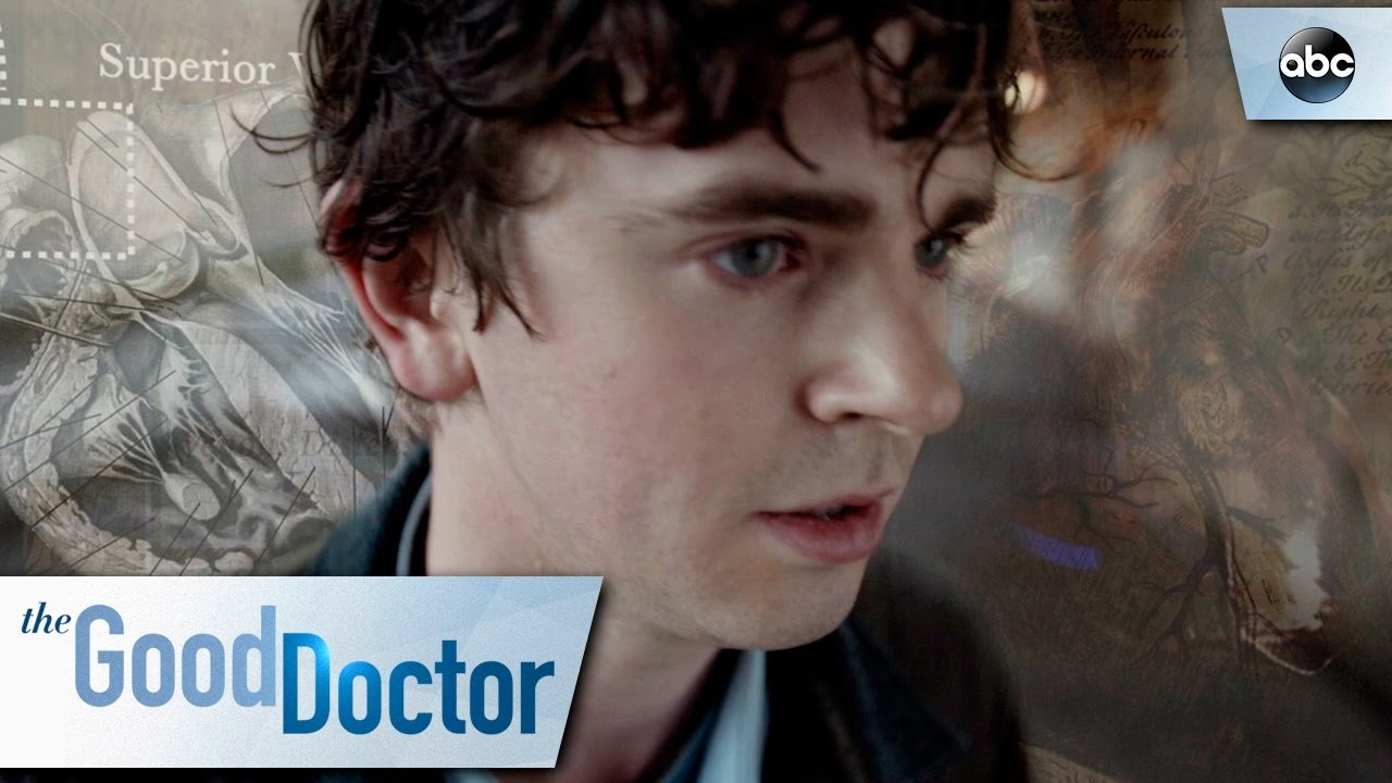 The Good Doctor Online Stream