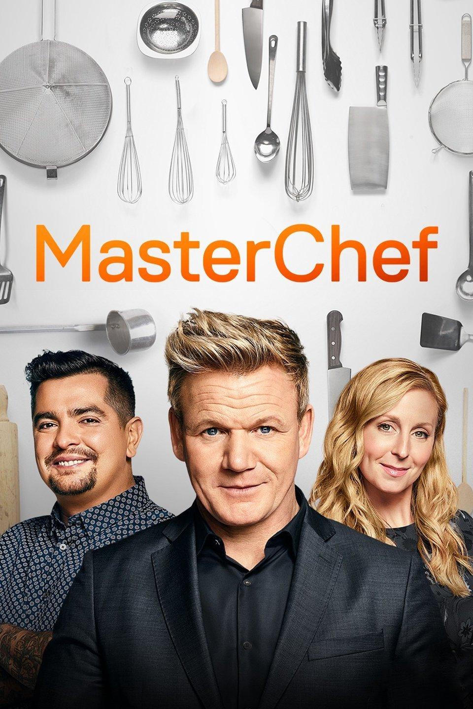 Watch Masterchef Online