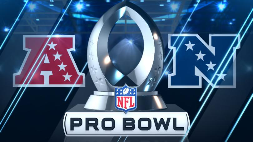 Here are all the viewing details you need to know for Sunday's Pro Bowl